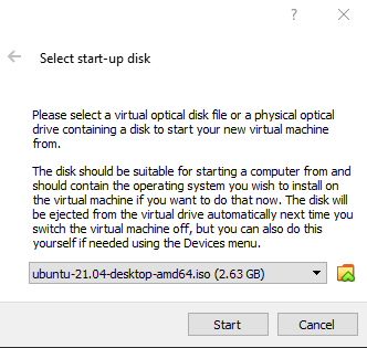 VirtualBox. Click Start. How to use VirtualBox to create virtual machines on your computer. Virtualization