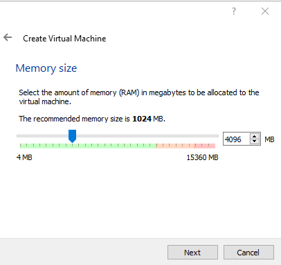 VirtualBox. Allocate how much RAM you want to give the virtual machine when you run it. How to use VirtualBox to create virtual machines on your computer. Virtualization
