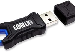 USB recovery drive